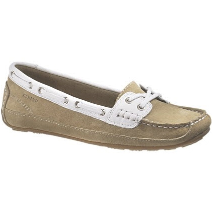 26 July 2015 : Watching the Races at Portsmouth : Catherine's Boat Shoes